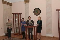Харківщина має високий рейтинг в Європі – посол ЄС на зустрічі зі Світличною/Фото, Доповнено