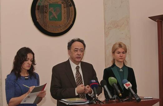 Юлия Светличная встретилась с послом ЕС в Украине (ФОТО)