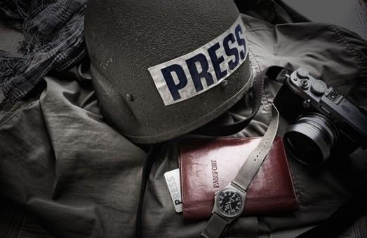 Стало відомо, як працюватимуть журналісти в зоні АТО