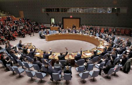 Екстрене засідання Радбезу ООН: Росія знову «ліпить горбатого»