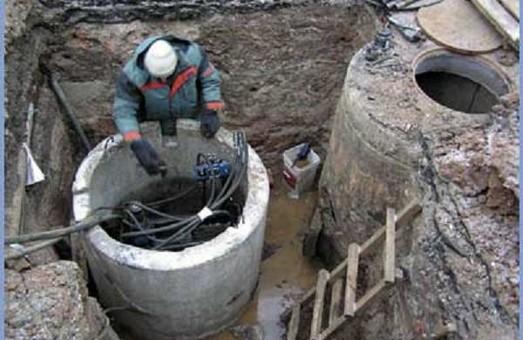 Де у Харкові не буде 14 грудня води