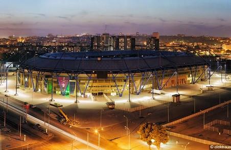 Великий футбол повертається в Харків – погляд з Києва