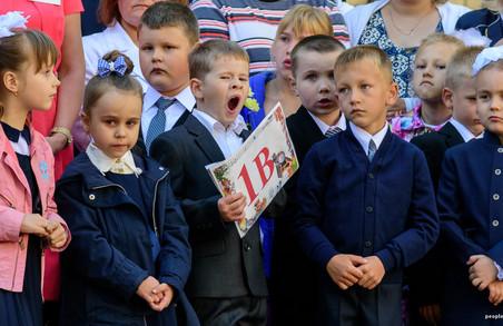 Українці навчатимуться в школі 12 років: Кабмін затвердив європейську концепцію