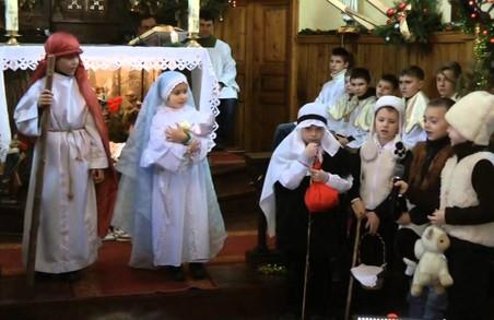 Підготовка до ВЕРТЕП-ФЕСТу триває: як молодші пластуни готуються до свята