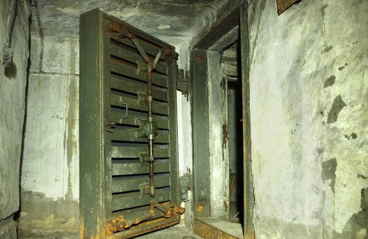 Прокуратура зайнялася бомбосховищами в Чугуєві