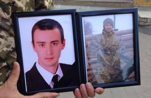 «Герої не вмирають»: Школярі Харківщини написали книгу про загиблих земляків - воїнів АТО