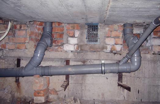 У частині Харкова 17 грудня припинено водопостачання