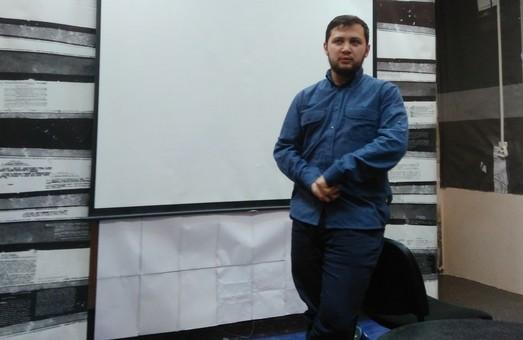 Геннадій Афанасьєв: «Ми змогли об'єднати українців у певному місці. Це була велика справа»