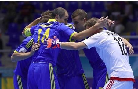 Україна здобула другу перемогу на турнірі в Китаї, а також виграла міжнародний товариський турнір