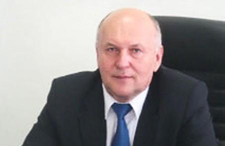 Христоєв очолив Харківське обласне відділення НОК замість Райніна