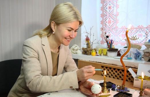 Вихованці Харківського санаторного НВК №13 отримали подарунки від Світличної