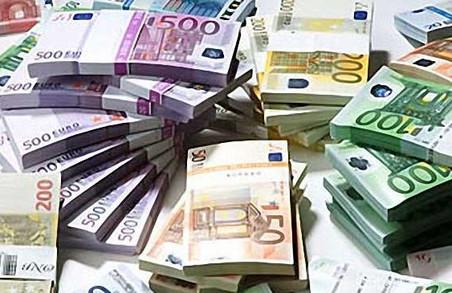 ЄС виділив Україні 600 мільйонів