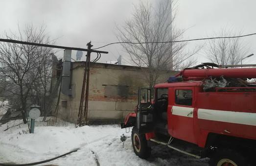 Офіційно: під час ліквідації пожежи на складах Шкірзаводу знайдені тіла двох загиблих