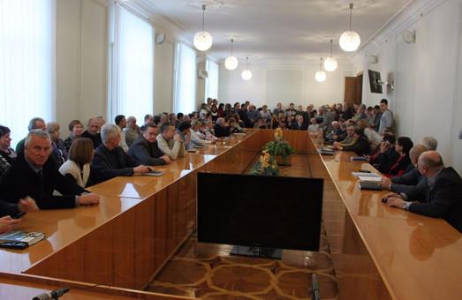 Семенець призначений в.о.ректора ХНУРЕ/ біографія, фото