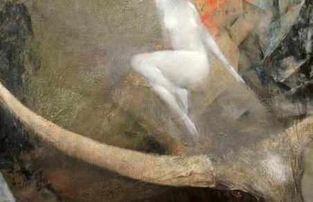 У художньому музеї відкриється виставка живопису Сергія Литовка