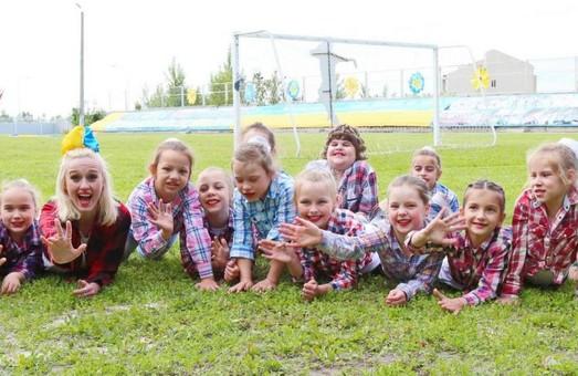 На Харківщині оздоровлено всіх дітей, батьки яких загинули в АТО