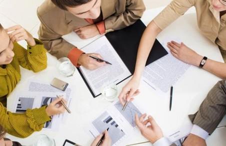 Харківська міськрада готова взяти участь у молодіжних проектах фінансово