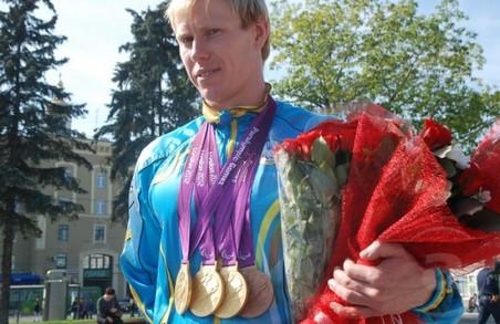 Хто з харківських спортсменів став президентським стипендіатом (повний список)