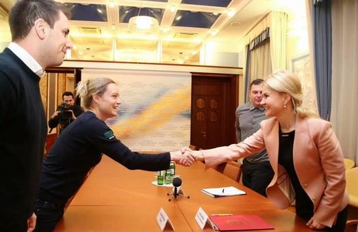 Юлія Світлична та представники ITF погодили умови проведення в Харкові матчу Кубка Федерації з тенісу