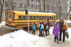 Сьогодні у харківських школах - останній день занять/ Фоторепортаж