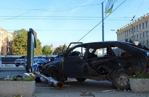 Суд розгляне справу поліцейського, який керував автомобілем, що спричинив ДТП з двома загиблими