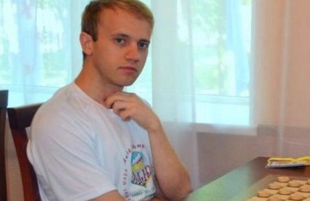 Харків'янин став чемпіоном у стокліткових шашках