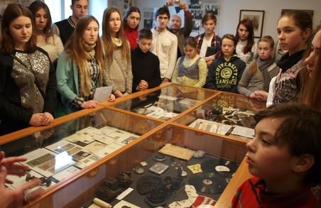 Харківському музею Голокосту виповнилося 20 років