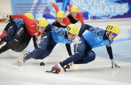 Росію позбавили етапу Кубка світу з ковзанярського спорту