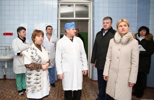 Харківщина отримала більше 5 млн грн субвенції з держбюджету  на енергозберігаючі роботи - Світлична
