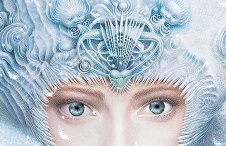 Що здолає холод Крижаної діви? В Літмузеї стартувала різдвяна виставка