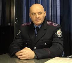 Лютого призначено керівником Національної поліції України у Черкаській області