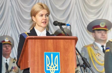 Національна академія акумулює найкращі традиції українського війська - Світлична