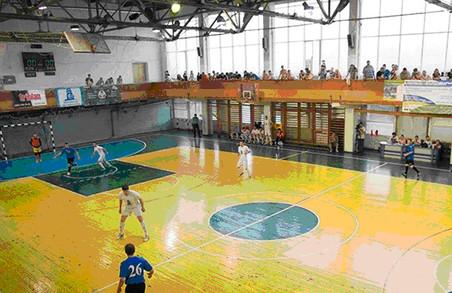 Визначилися фіналісти Чемпіонату Харківщини з футзалу