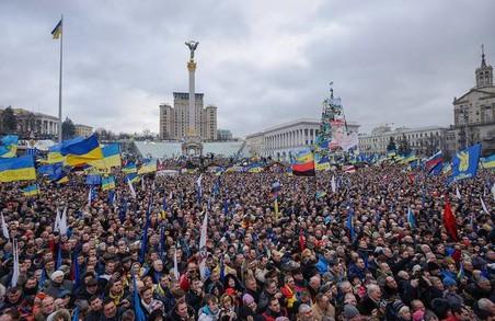 Українську Революцію гідності російський суд визнав держпереворотом