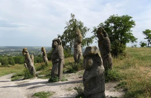До звіду пам'яток історії та культури Харківщини буде включено 9384 пам'ятки