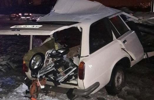 Батько немовля, яке загинуло від п'яного водія, також помер. В лікарні