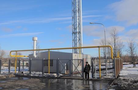 Школи і лікарні Харківщини продовжують переводити на опалення, альтернативне природному газу