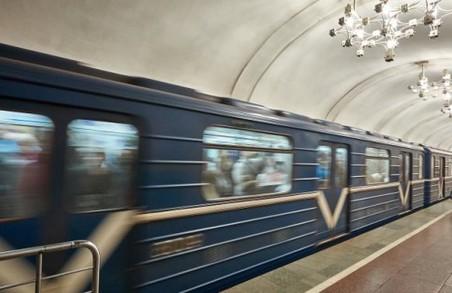 Затверджено графік роботи метро на Новий рік