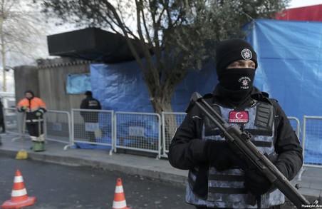 «Ісламська держава» взяла на себе відповідальність за напад на нічний клуб в Стамбулі