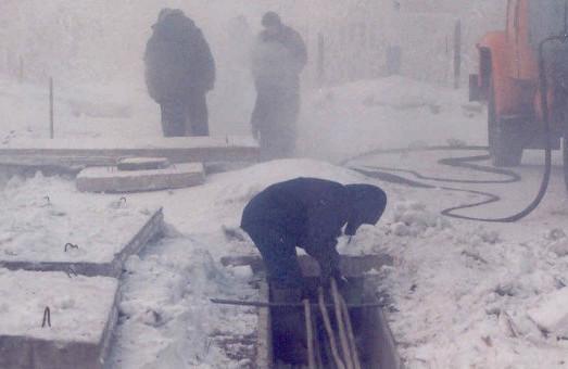 У частині Харкова 3 січня не буде води