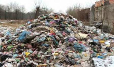 Утилізація сміття по-львівськи: Садовий вивозить сміття у закриті шахти - ЗМІ