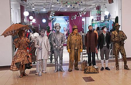 У Святвечір в Харкові відкриється Всеукраїнський Фестиваль вуличного мистецтва
