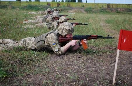 Кожен резервіст отримає 5-7 тис. грн. після проходження оперативних зборів - військові