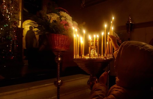 У 165 харківських храмах пройдуть різдвяні богослужіння