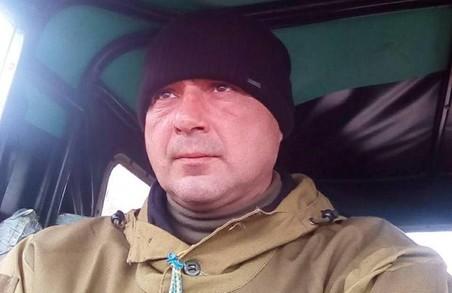 Харківський офіцер загинув у зоні АТО/ Фото