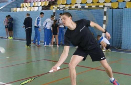 Бадмінтоністи розіграли медалі чемпіонату Харківської області