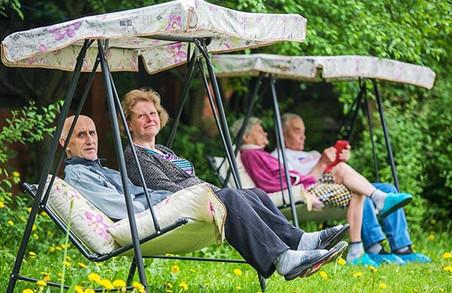 Санаторно-курортним закладам компенсуватимуть вартість путівок для чорнобильців