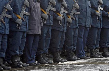 Військкомати Харківської області почали приписну кампанію