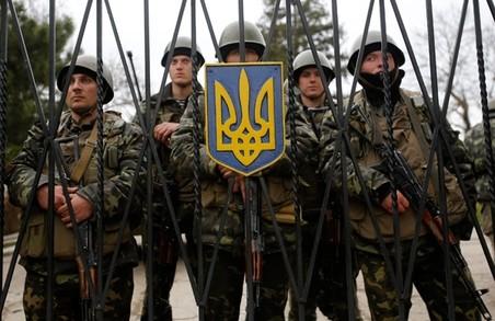 Випускники військовіих кафедр будуть в цьому році служити у Збройних Силах