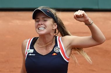Світоліна зайняла 13-е місце в рейтингу WTA